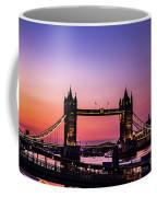 Tower Bridge, London. Coffee Mug
