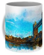 London Unveiled Coffee Mug