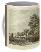 London West Cowes, Isle Of Wight Coffee Mug