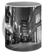 London Xmas Coffee Mug