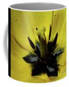 Lone Beauty - Tulip Coffee Mug
