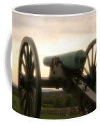 Lone Cannon Coffee Mug