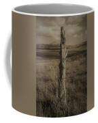 Lone Cone Post Coffee Mug