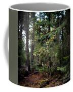 Lone Dogwood Coffee Mug