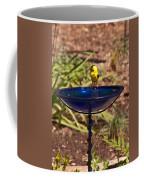 Lone Drinker Coffee Mug