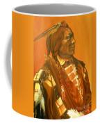 Lone Flag Coffee Mug