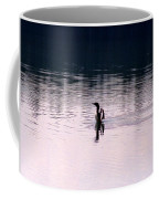 Lone Loon Coffee Mug