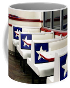 Lone Star Dairy Queen Coffee Mug