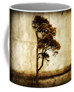 Lone Tree Coffee Mug by Julie Hamilton