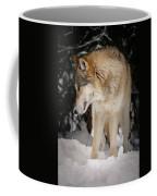 Lone Wolf IIi Coffee Mug