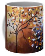 Lonely Breeze Coffee Mug