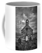 Lonely Chapel Coffee Mug