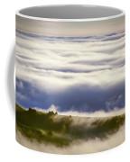 Lonely Cow Coffee Mug