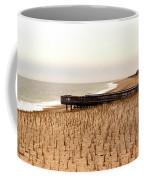 Lonely Dune Coffee Mug