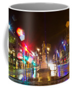 Lonely Ghosts Coffee Mug