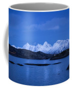 Lonely Lighthouse Coffee Mug