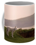 Lonely Little Lamb Coffee Mug