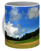 Lonely Meadow Coffee Mug