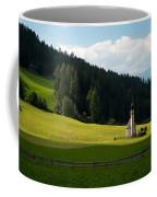 Lonely Mounatin Chapel Coffee Mug