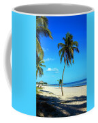 Lonely Palm Coffee Mug