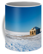 Lonely Place Coffee Mug