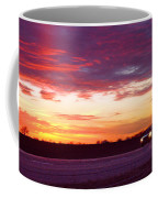 Lonesome Highway Coffee Mug
