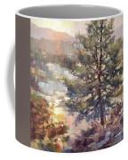 Lonesome Pine Coffee Mug