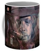 Lonesome Tears Coffee Mug