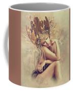 Lonesome Thoughts Coffee Mug