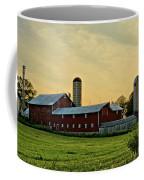 Long Barn Coffee Mug