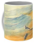 Long Beach Bird Coffee Mug
