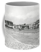 Long Beach California C. 1910 Coffee Mug