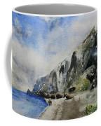 Long Beach, Cayman Brac Coffee Mug