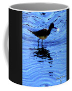 Long-billed Diwitcher Coffee Mug