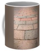 Long Bricked Walks Coffee Mug