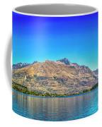 Long Distance View Coffee Mug