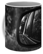 Long Drive Coffee Mug