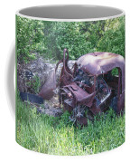 Long Forgotten 2808 Coffee Mug