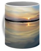 Long Hall Coffee Mug