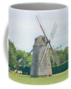 Long Island Wind Mill Coffee Mug