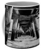 Long Jetty Coffee Mug