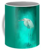 Long Legs Coffee Mug