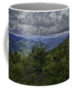 Long Misty Days Coffee Mug