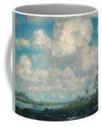 Long Point Marsh Coffee Mug