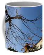 Long Reach  Coffee Mug