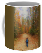 Heading For Heaven Coffee Mug