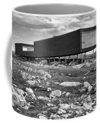 Long Studio Coffee Mug