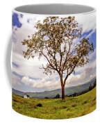 Long Tree Shenandoah Valley West Virginia  Coffee Mug