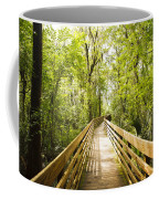 Long Walks Coffee Mug
