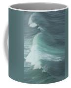 Long Wave Coffee Mug
